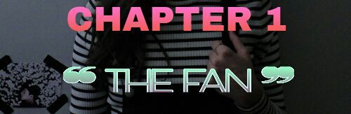 𝟷𝟸𝟶𝙱𝙿𝙼(Junhoe Fanfic) √ - Chapter 1 - The Fan - Wattpad