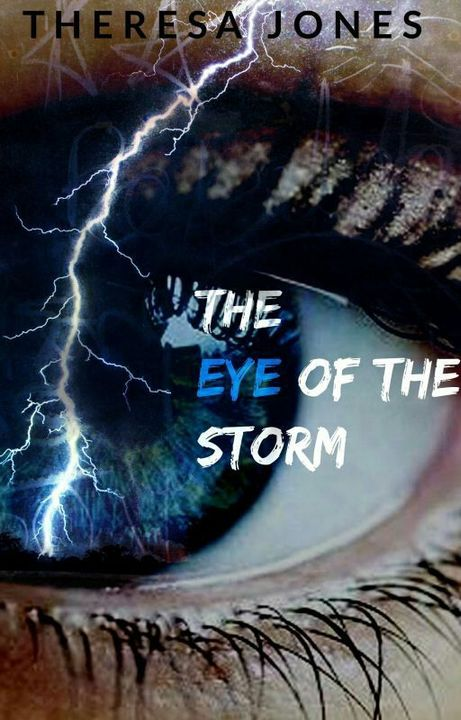A permanent supernatural cyclone rages across the mystical country of Thrace