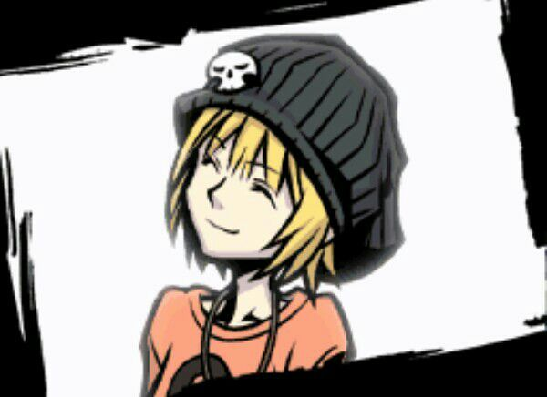 TWEWY photos. (The World Ends With You) - TWEWY: Rhyme and Beat Speed 1/1 -  Wattpad