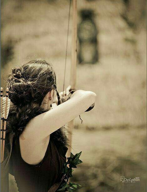 imagens concluído fotos 44 garotas com arco e flecha wattpad
