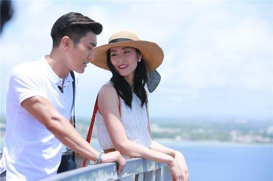 Ini pas Siwon pacaran sama Nuna-nya 💕