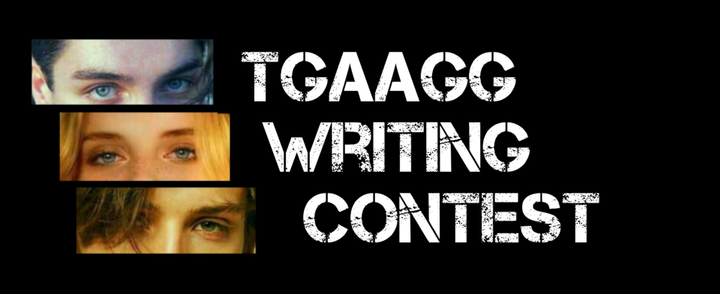 Because you guys are so awesome, I decided to make a writing contest!!