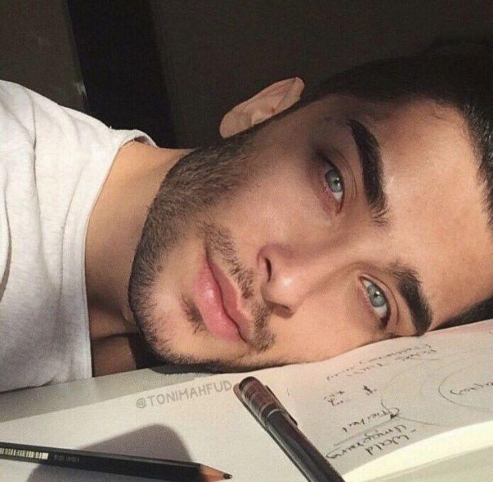 (Manu Rios Fernandez)Cory Jacobs - 19 years young