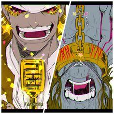 Tesoro One Piece