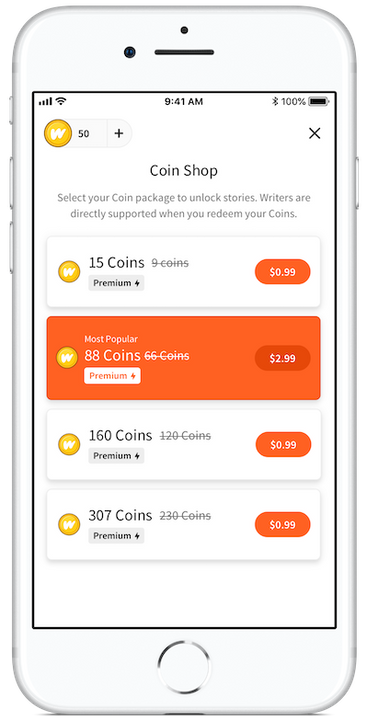 News & Updates - July 9, 2019 - Introducing Bonus Coins with