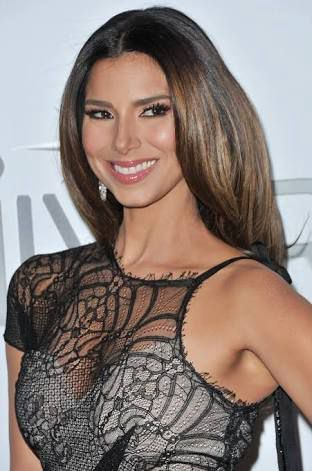 Roselyn Sanchez as Mrs Knight