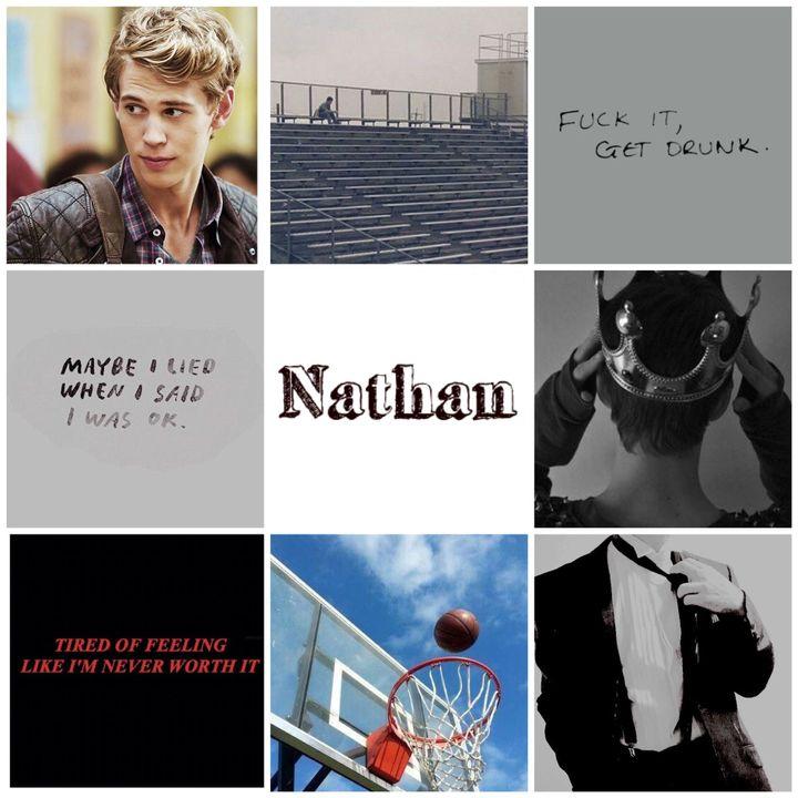 NATHAN NORTHWOOD