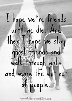 to my best friend quotes