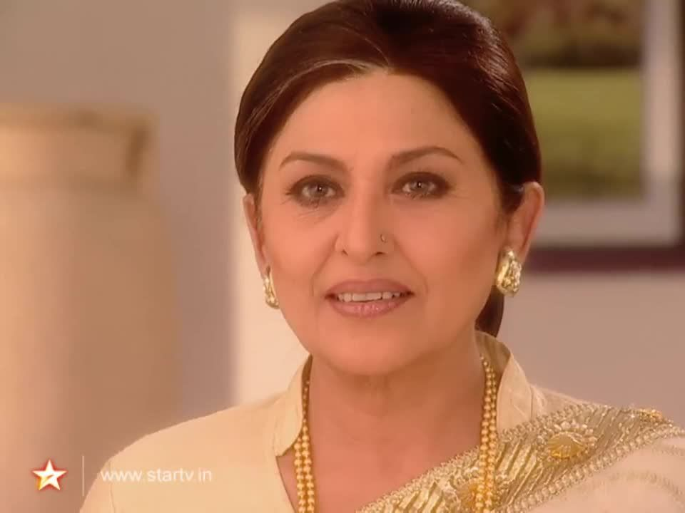 Just then maan came there, as nakul set there dinner, both sat to have the dinner, when dadi asked him, why do you became late today, too much work load ,son??
