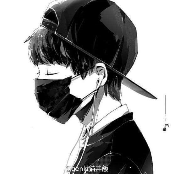 đọc Xả ảnh Anime Girl Boy Trắng đen Truyện Xả ảnh