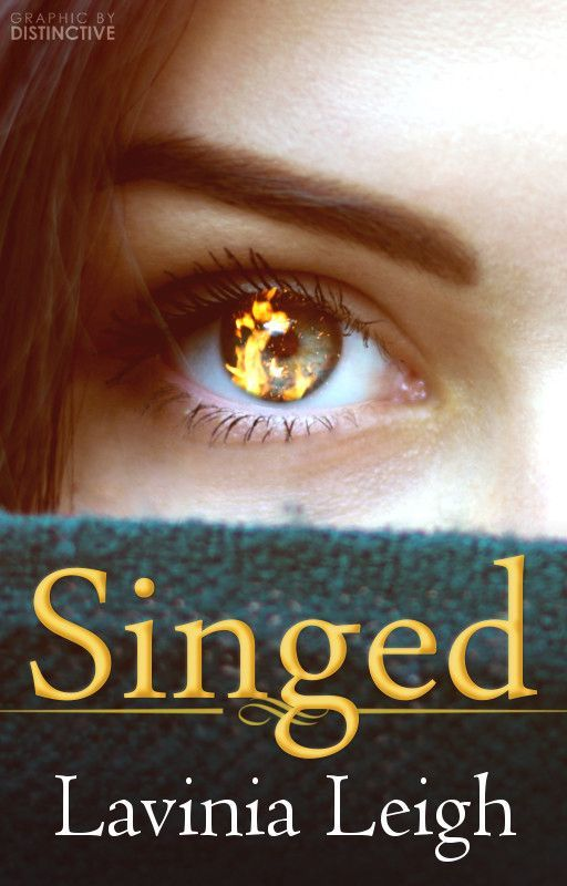 Singed is a short story originally written to be part of the SunKissed Fantasy Anthology on @Rebeccasky's profile