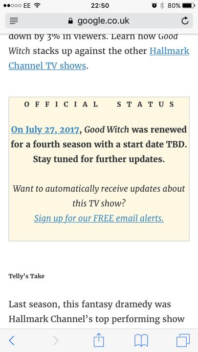 Nick and Grace true love book 2 - Season 4? - Wattpad
