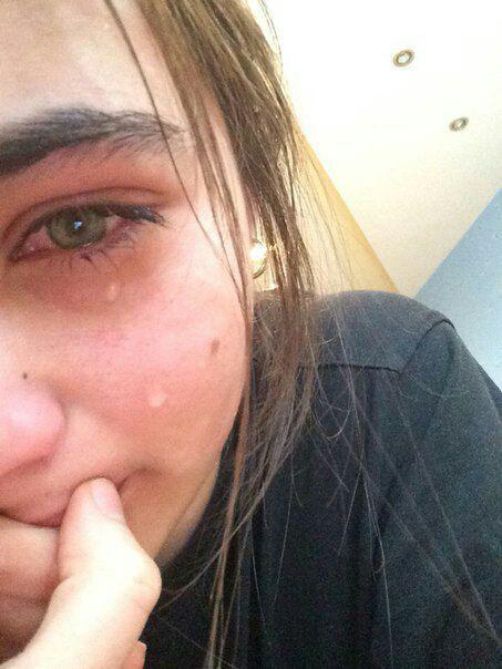 быстро топ картинки со слезами настолько приспособлены обитанию