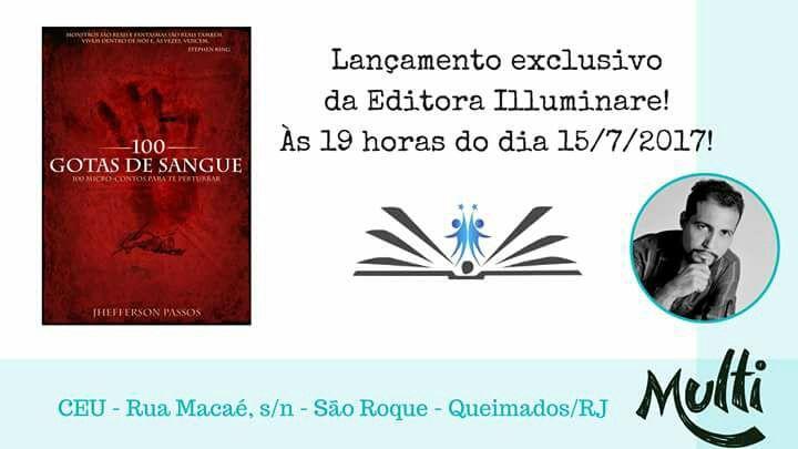 No dia 15 em Queimados/Rio de Janeiro: