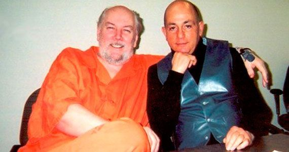 In prison, he granted interviews with writers, psychiatrists, and criminologists, waxing hyperbolic about how many men he killed—up to 200—and appearing in two HBO documentaries