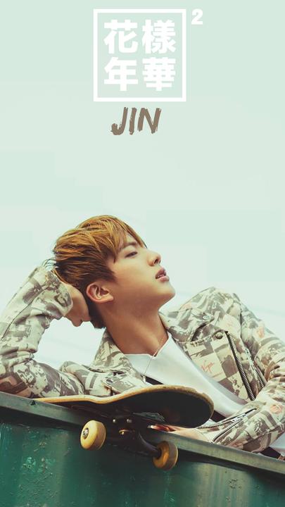 Bts Wallpapers Hd Bts Jin Kim Seokjin Wattpad