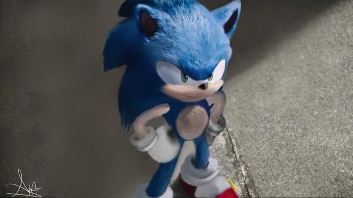 Sonic The Hedgehog The True Power Of Speed Training To New Powers Wattpad
