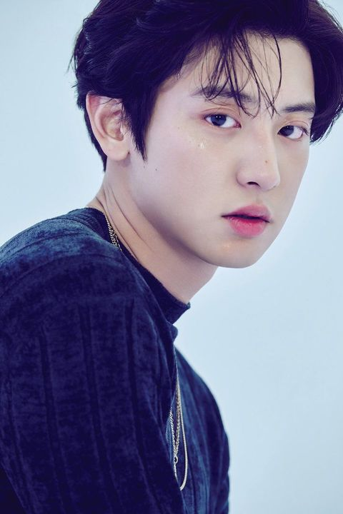 baekhyun est datant taehyung de BTS
