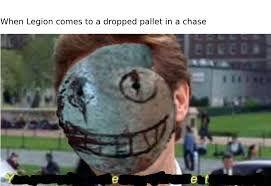 Dead By Daylight The Legion Memes Wattpad