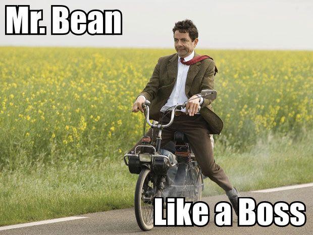 Funny Mr Bean Meme : Funny memes mr. bean memes wattpad
