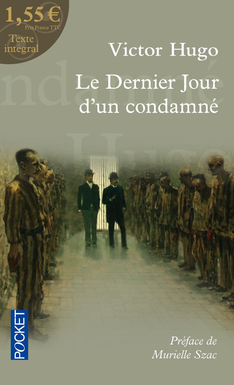 Passages Et Citations De Livres Le Dernier Jour D Un