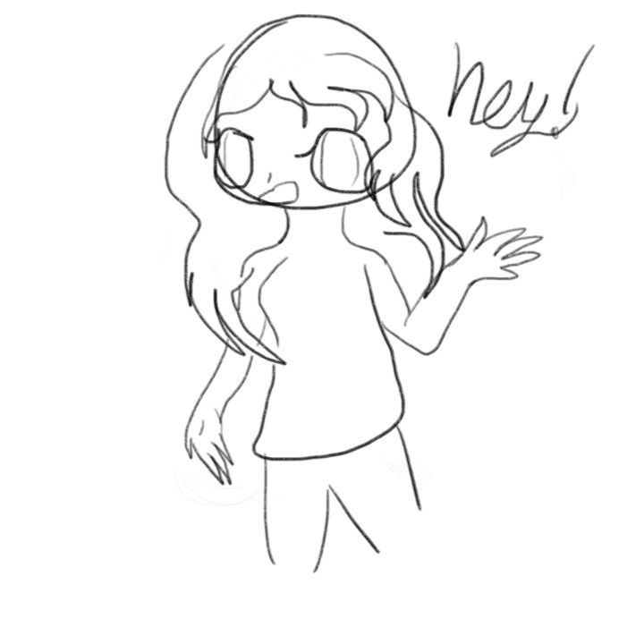 So, I've gotten my first drawing tablet today