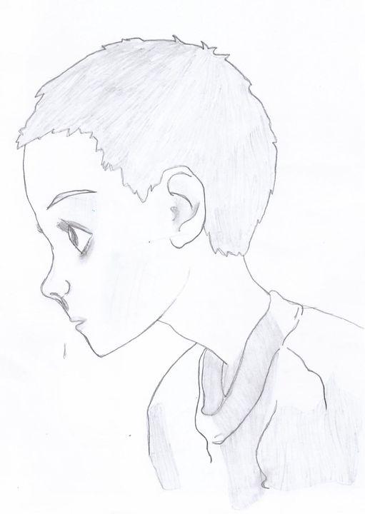 Voici Mon Art Dessin 3 011 Wattpad