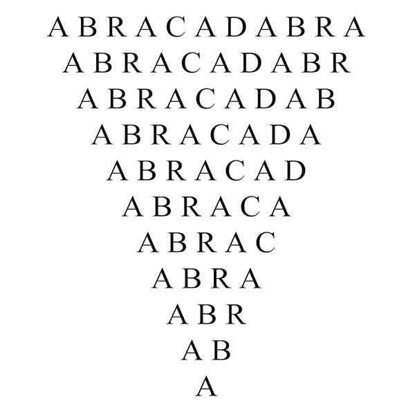 Mi Grimorio Ecléctico Palabras Mágicas Poderosas Wattpad