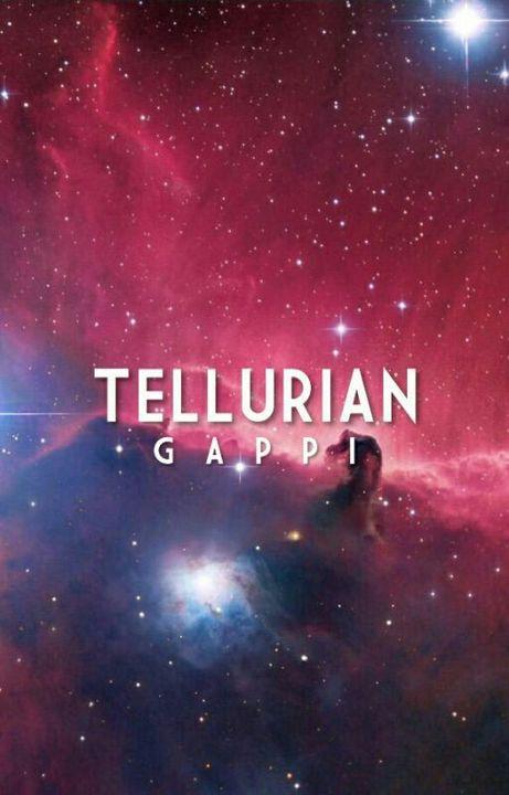 Tellurian by gappi1902