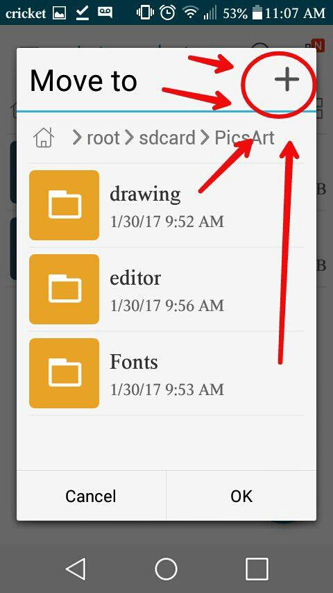 PicsArt Tutorials - How To Put Fonts on Picsart - Wattpad