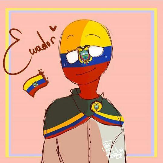 Ecuador: