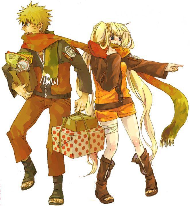 - Pues claro Dattebayo si yo lo logre tu podrás y aun mejor lo harás antes que yo - Realmente Naruto se volvió muy especial para mi, debes en cuando le digo hermana y ella igual