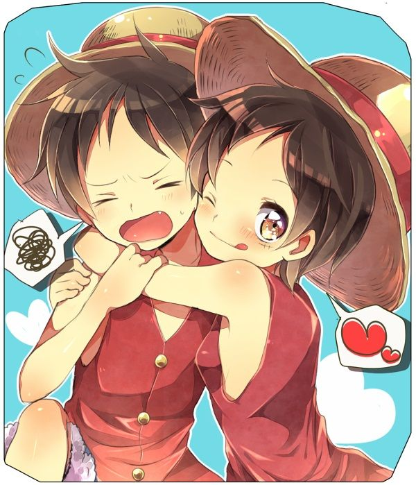 My Brothers Monkey D Luffy And Portgas D Ace Chapter Ten