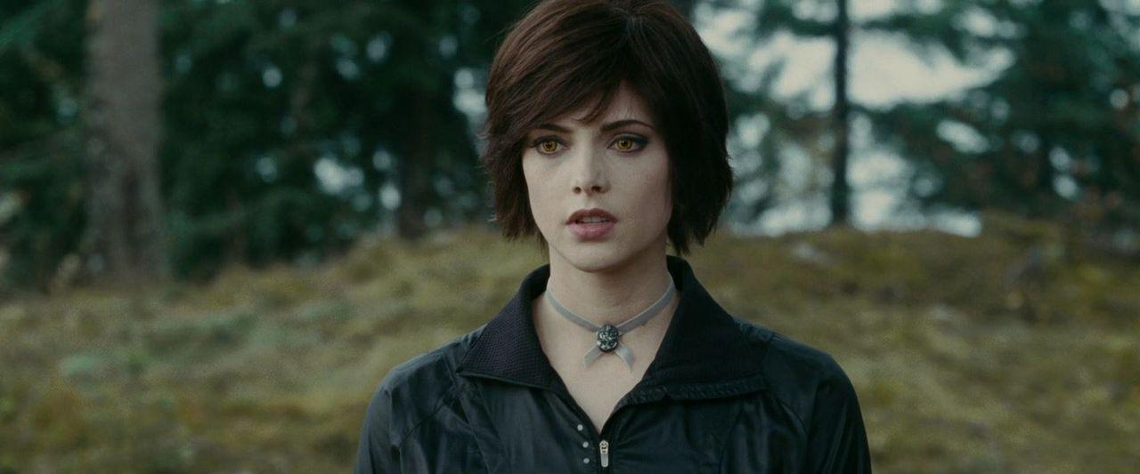 Alice Cullens