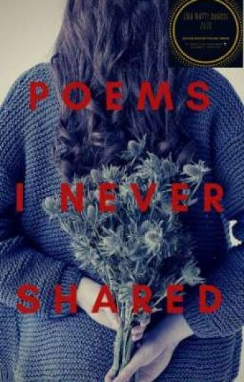 Poetry, Another fruit from the tree of literature