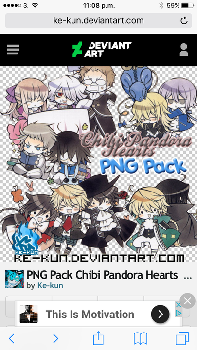 Go Onto The Png Pack You Wanna Download As An Example I Got A