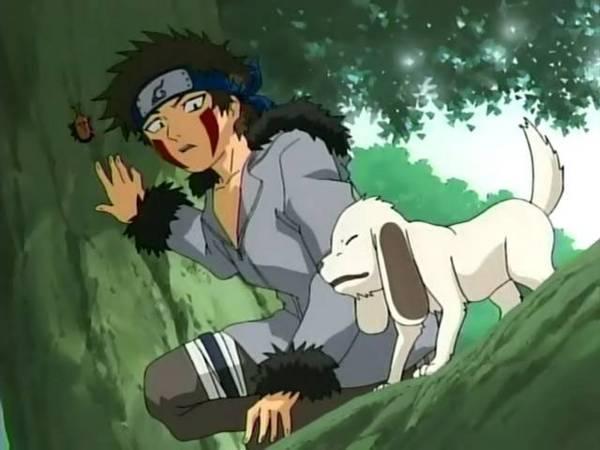 Kakashi's daughter, is in love with Kiba!? (naruto fanfic ...  Kakashi's d...