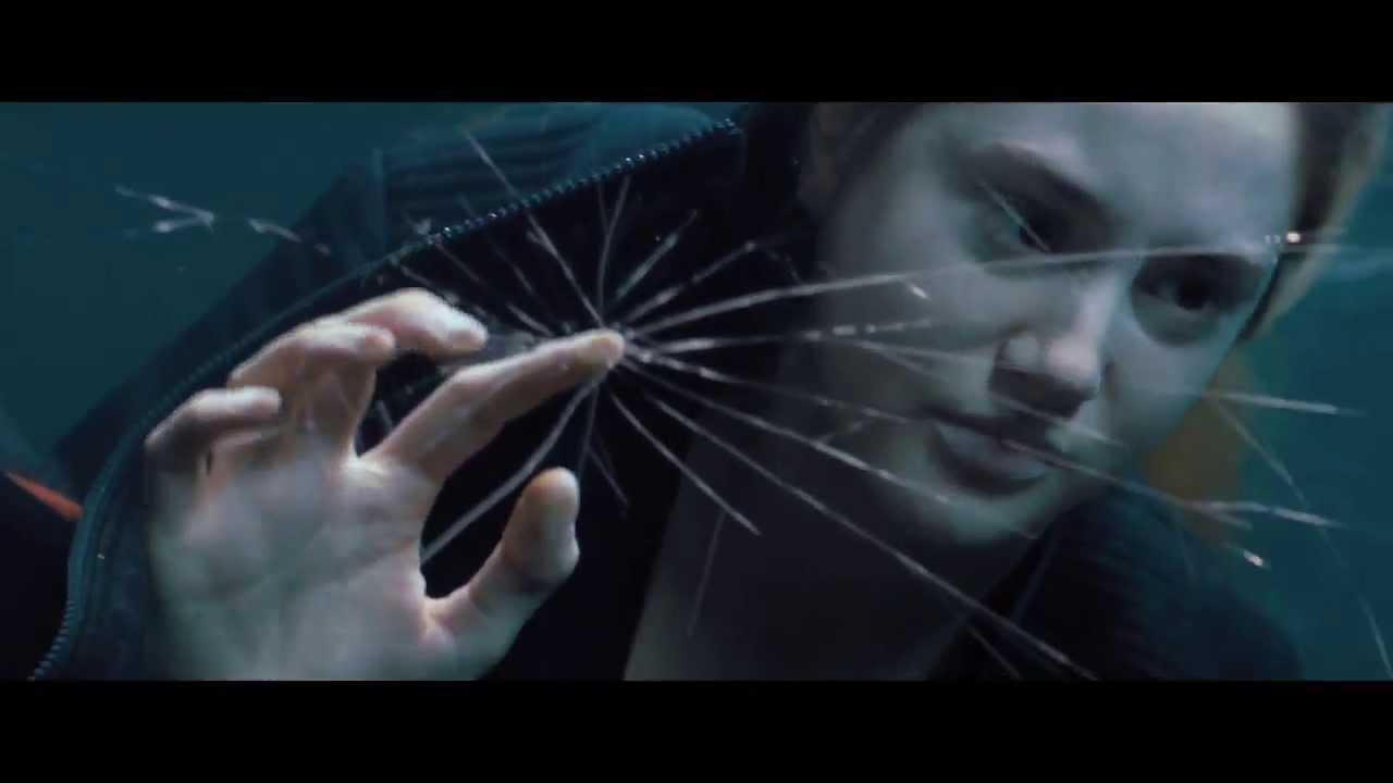 Divergent/Insurgent/Allegiant Fanfiction - Chapter 6 of ...