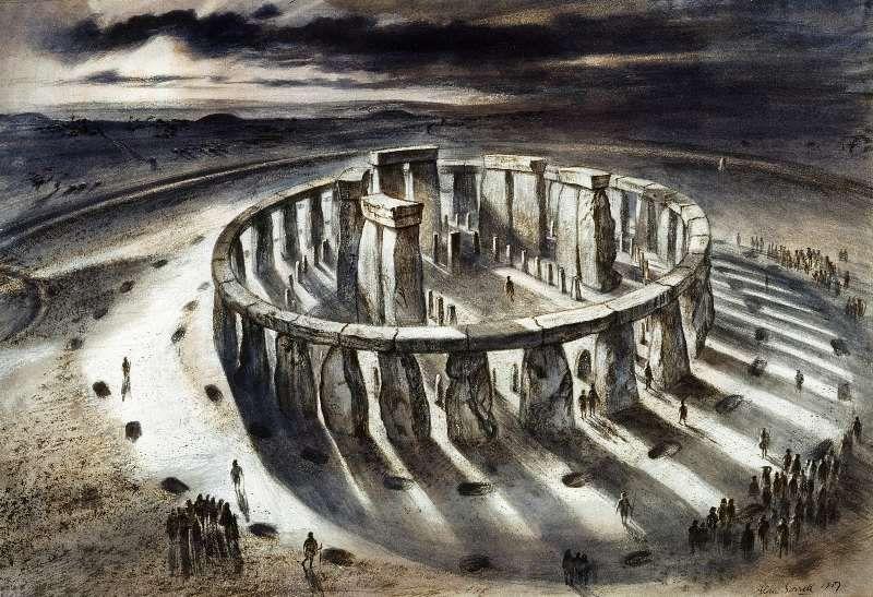 Наистина, много са мегалитните строежи на територията на Европа, но едва ли на някое друго гигантско съоръжение от древността е отделяно толкова внимание, колкото на знаменития, загадъчен Стоунхендж (Висящи камъни)