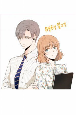 Manga & Webtoon Recommendations - 『Webtoon』A Good Day to