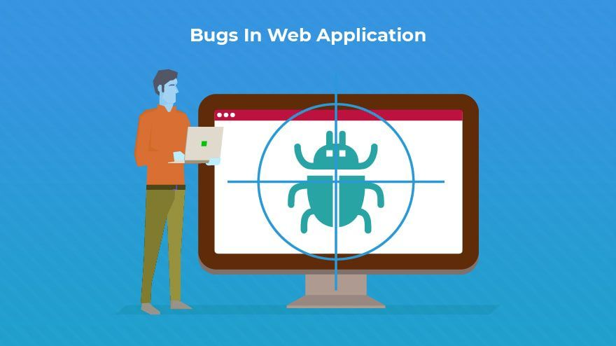 !! Whether you are developing a website for your personal use or for the customer or for your own organization, it is very much important that your website must be bug-free