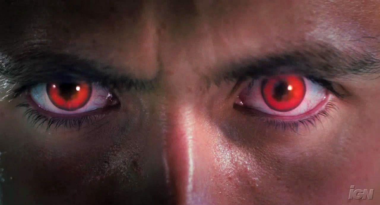Dracula les enseñó el Anillo de Oro con la esmeralda roja fulgurante, dieron un paso atrás cuando vieron sus ojos rojos