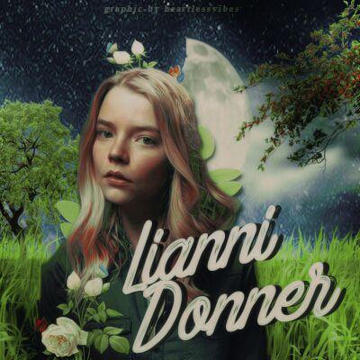 Lianni Donner