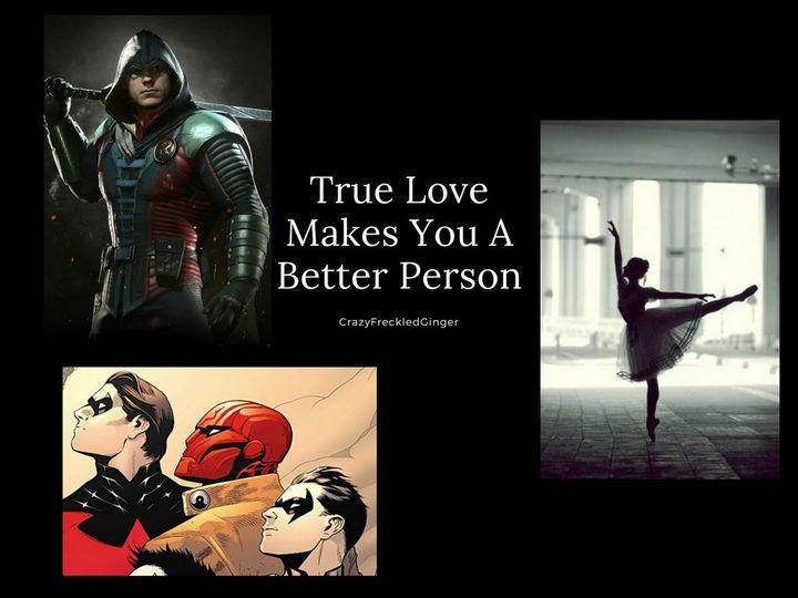 Batboys x Reader - Damian Wayne x Reader -