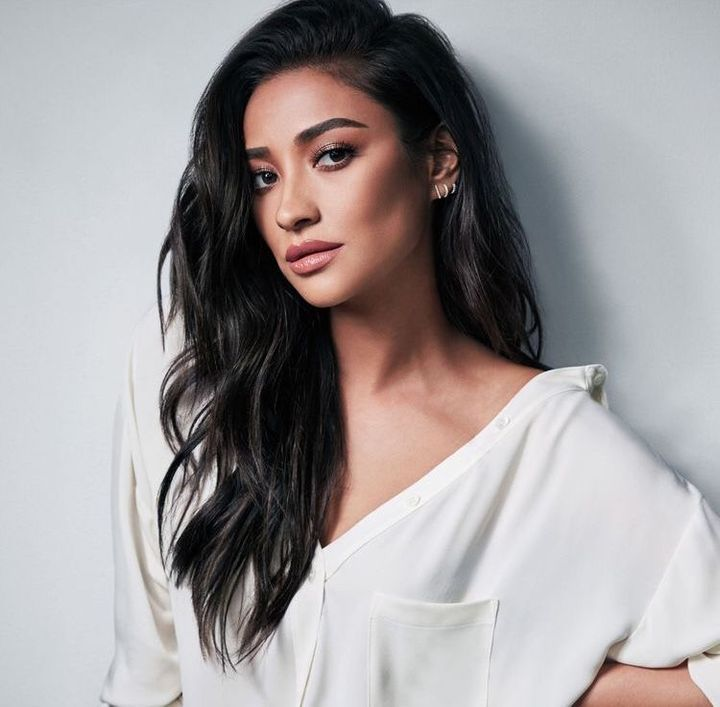 Shay Mitchell as Lucy willow