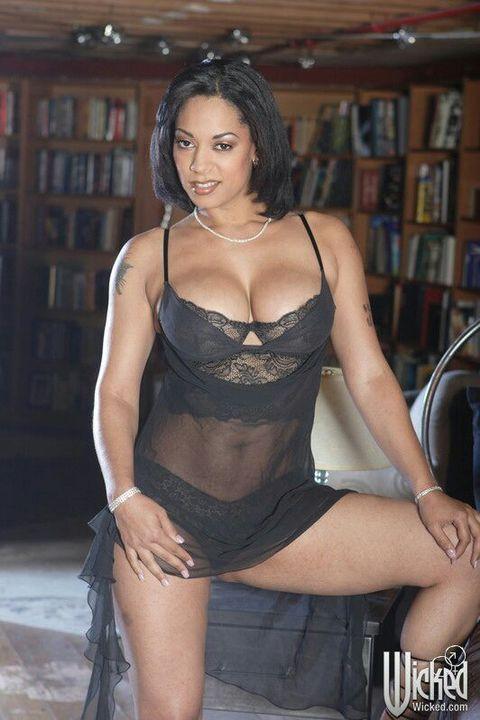 Jazmine Cashmere As Herself