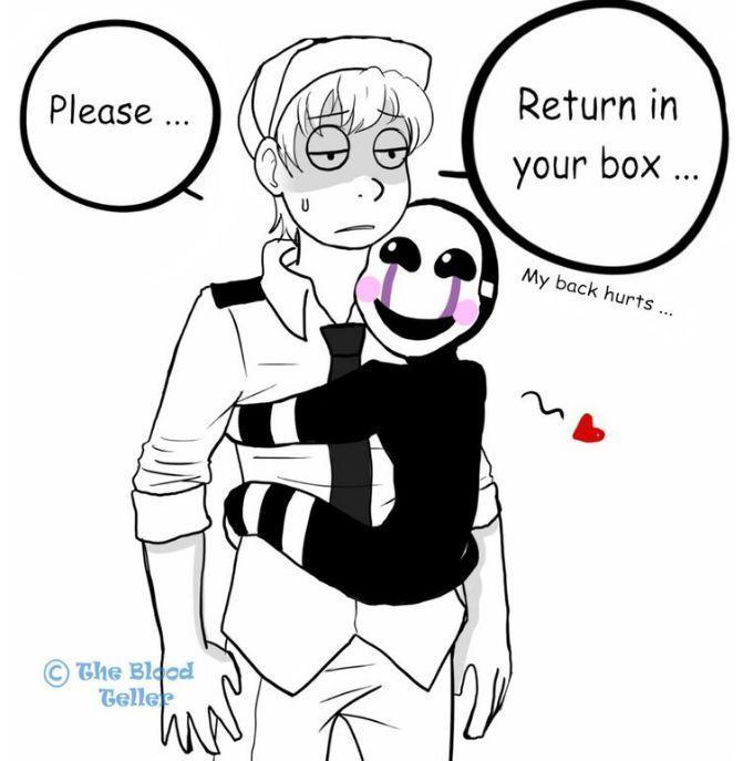 """""""Please"""
