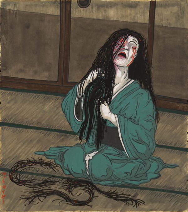 Scariest Famous Paintings