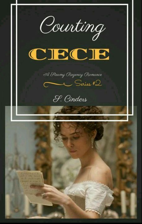 Courting CeCe by cinders75