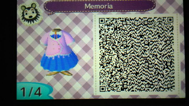 Animal Crossing: New Leaf / Happy Home Designer Anime QR Codes ... on happy home blog, happy home designer apps, happy home designer art,